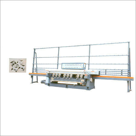 9 Spindle Beveling Machine