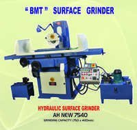Vertical Hydraulic Surface Grinding Machine