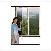 Window Sleek Frame