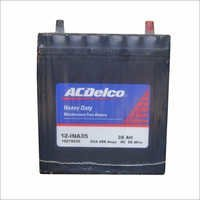 AC Delco Power Batteries