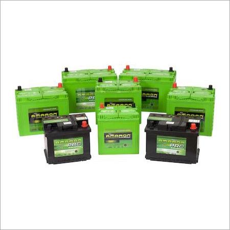 Amaron Power Batteries