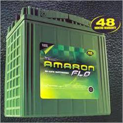 Electrical Amaron Batteries