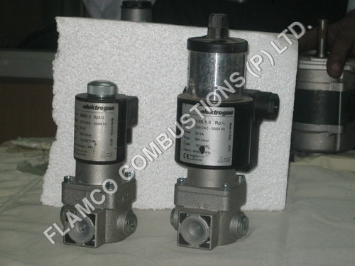Elektrogas Gas Valves
