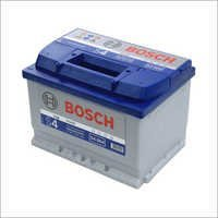 Industrial Bosch Batteries