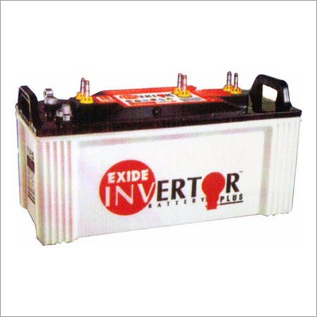Electric Exide Batteries