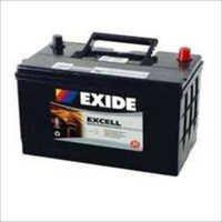 Industrial Exide Batteries