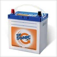 SF Sonic Power Battery