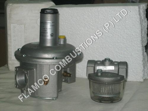 Oil  Gas Filter , Gas Governor (giuliani)