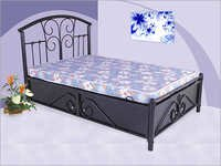 Custom Stainless Steel Beds