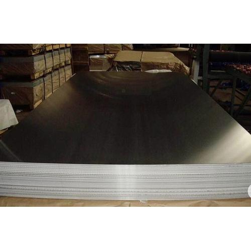 Duples Steel Plates 1.4162