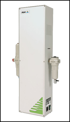TOC1500(HP) TOC GENERATOR