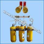 Chlorine Tonner