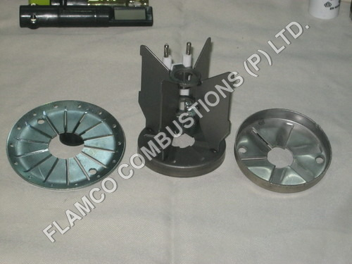Diffuser Disc