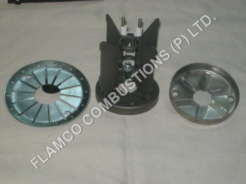 Burners Diffuser Disc