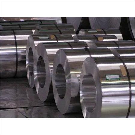 Duplex steel 1.4835