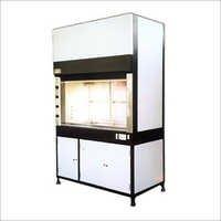 FRP Fume Cupboard