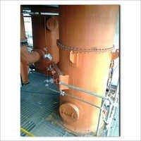 GRP Scrubbing Systems