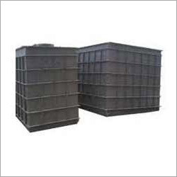 Rectangular GRP Tanks