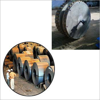 Steel Processing Equipment