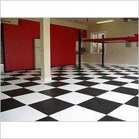 Modular Epoxy Flooring