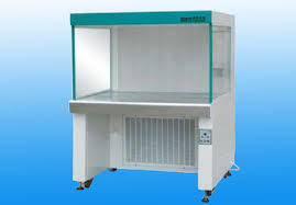 Laminar Air Flow Horizantal