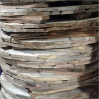 Wood Cable Reel