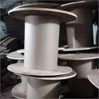 Wooden Reel Drum