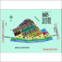 Plot Swastik Lake View