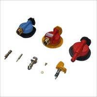 LPG Regulator Parts