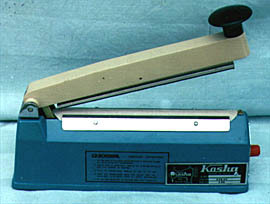 Hand Sealing Machine