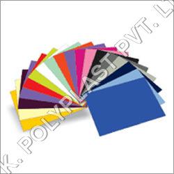 Binder Sheets