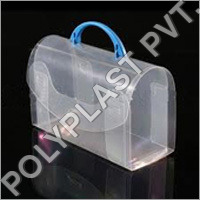 Clear Plastic Packaging Boxes
