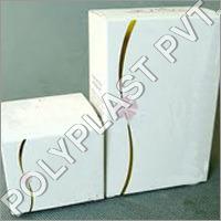 PP Gift Packaging Box