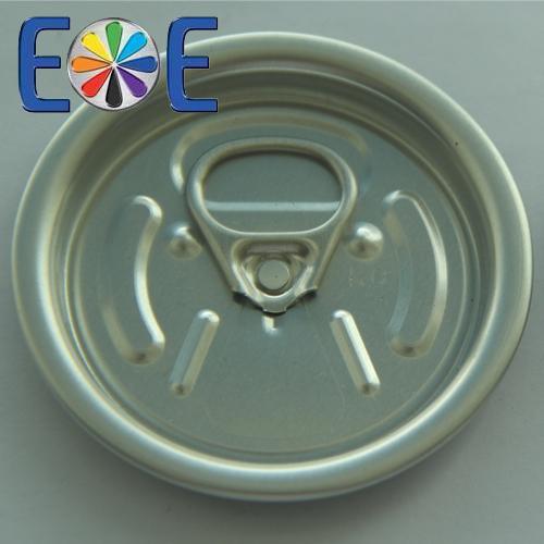 Aluminum can EZO/EOE