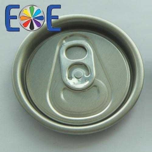 food can SOT top lid maker