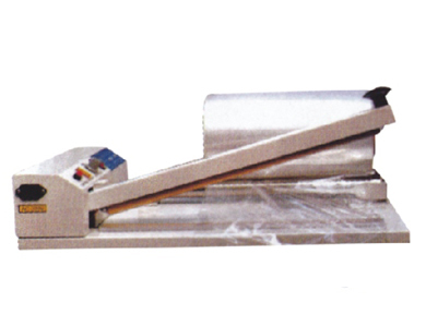Hand Sealing Cutting Machine