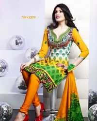 Latest salwar suit