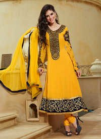 Anarkali Designer Salwar Suits