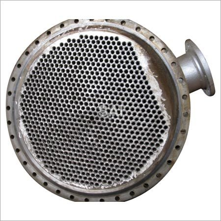 Commercial Heat Exchangers