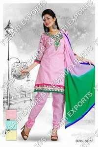 Punjabi cotton suits