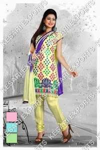 Cotton suits for women