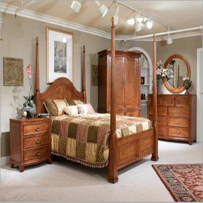 Wooden Divan Beds