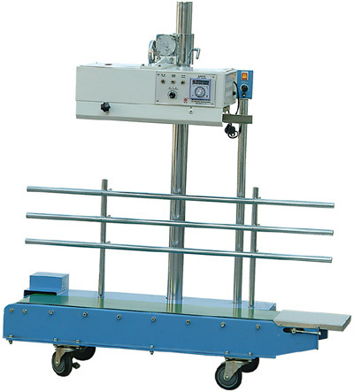 Online Bag Sealing Machine (For Bulk Bags)