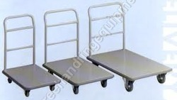 Plat form trolleys
