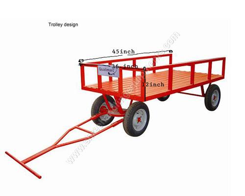 SS Trolley