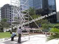 Aluminium Scaffolding 13-12-51
