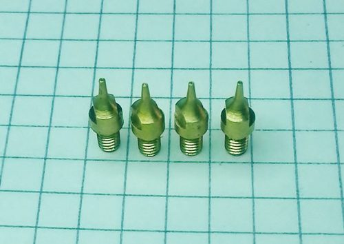 Brass Nozzle 0.3 mm
