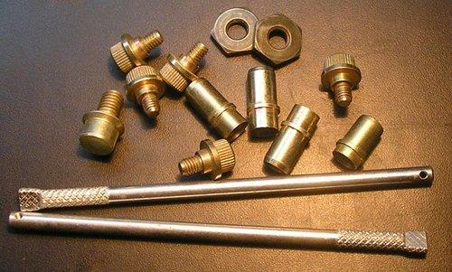 Precision Auto Components 1