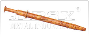3/4/5 Prong Diamond Holder (Grip) Big Yellow