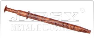 3/4/5 Prong Diamond Holder (Grip) Big Brown